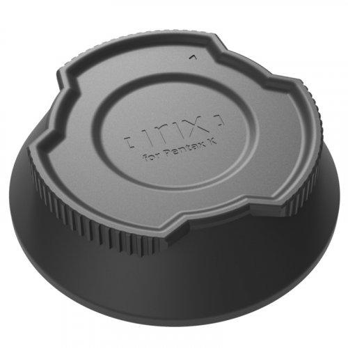 Irix bouchon d'objectif arrière pour objectif avec fixation Pentax