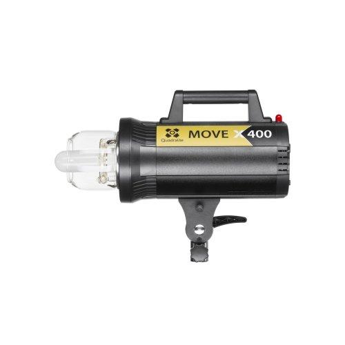 Quadralite Move X 400 flash monobloc