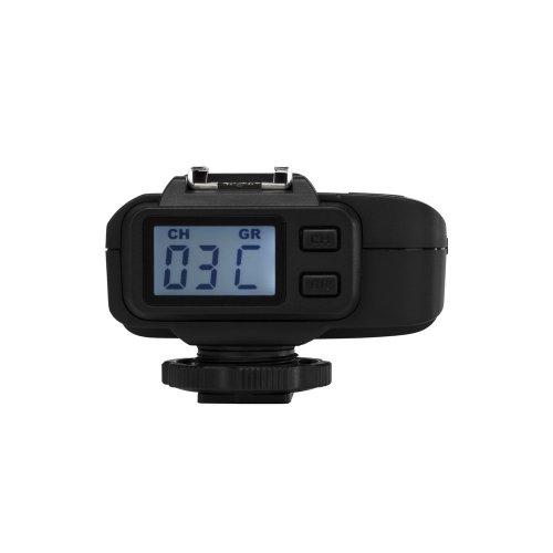 Quadralite Navigator X S récepteur de flash i-TTL pour Sony
