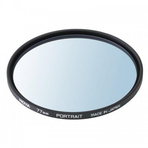 Filtre de photographie de portrait 62 mm Hoya Portrait