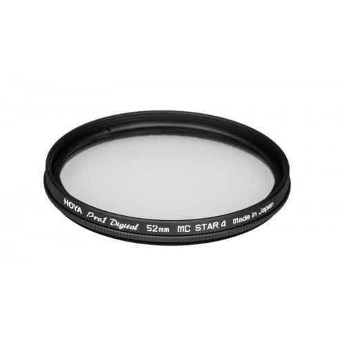 Hoya filtre étoilé 55 mm STAR-4 PRO1 Digital 55 mm