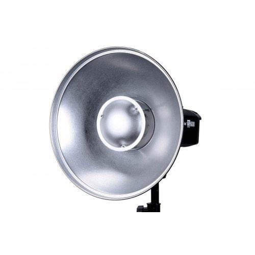 Godox BDR-S420 Bol beauté réflecteur argent 42 cm