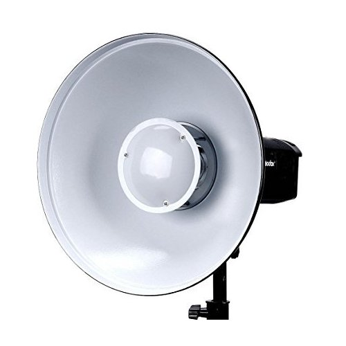 Godox BDR-W550 Bol beauté réflecteur blanc 55 cm