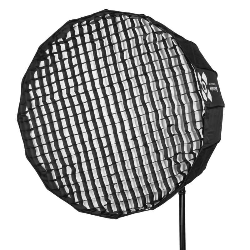 Grille nid d'abeilles Quadralite Grid for Hexadecagon 50