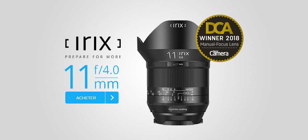 irix 11mm